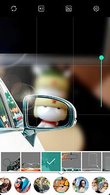 PiP Camera – бесплатная камера с множеством эффектов