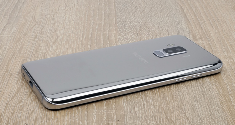 Внешний вид Bluboo S8 Plus
