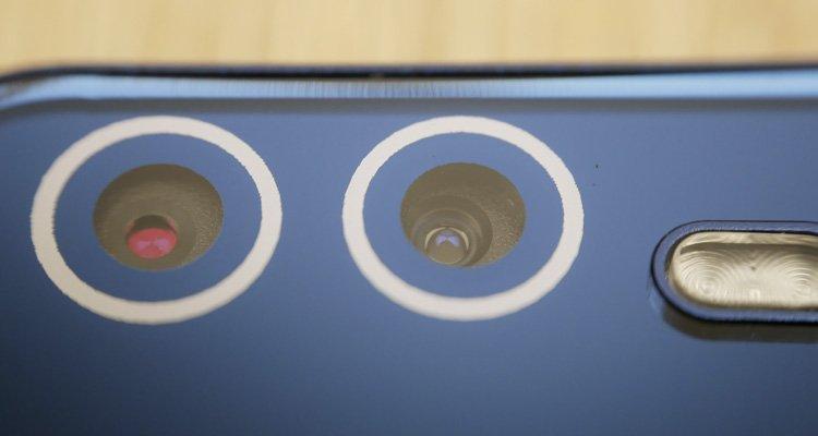 Камера Bluboo D2