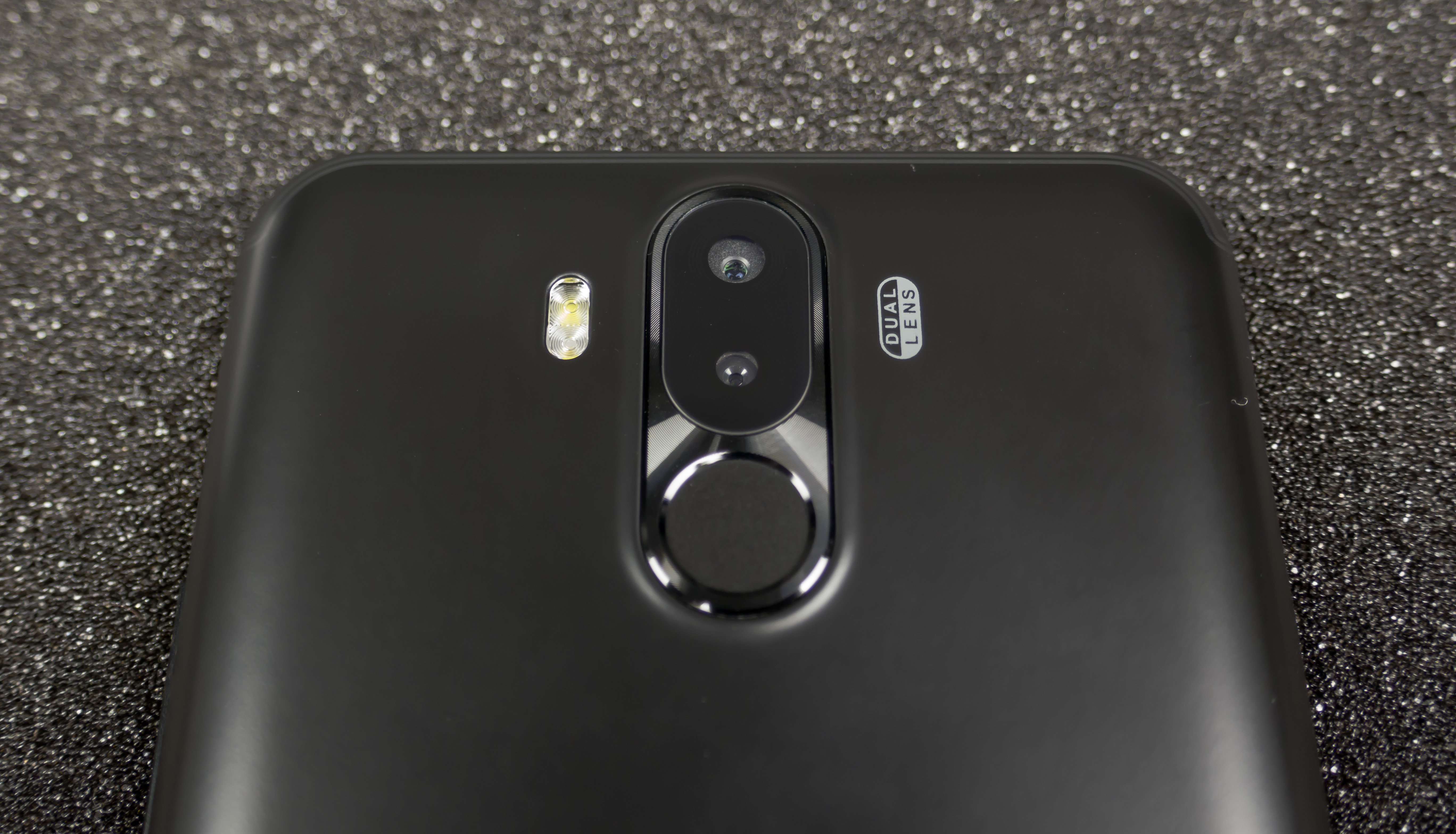 Камера Ulefone Power 3S
