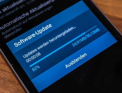 Обновление телефонов TurboPhone