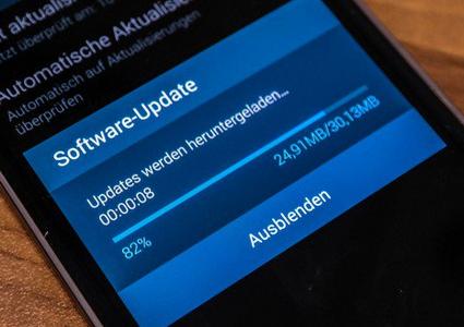 Обновление телефонов Hisense