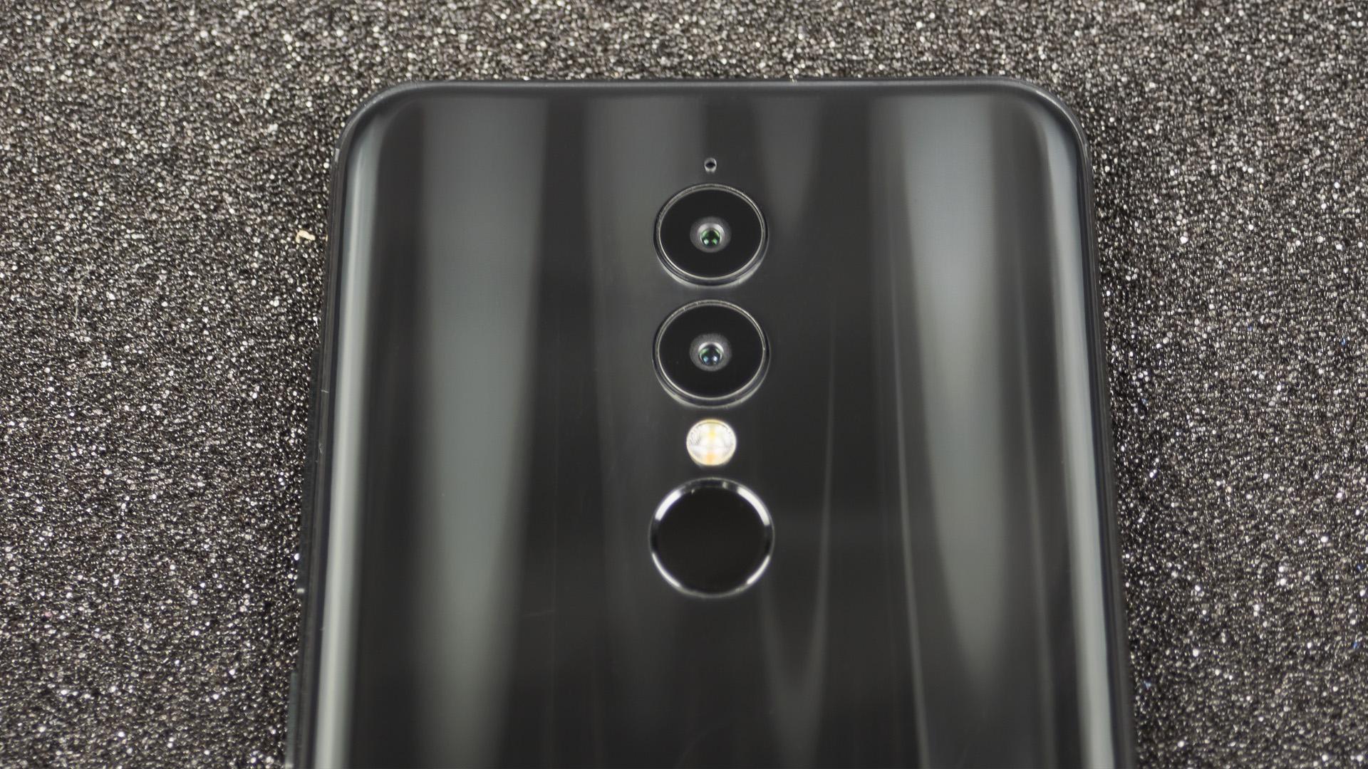 камера umidigi a1 pro