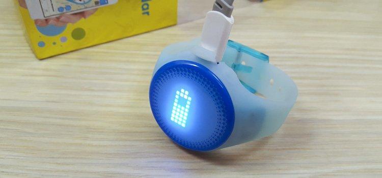 Аккумулятор автономность Lexand Kids Radar LED