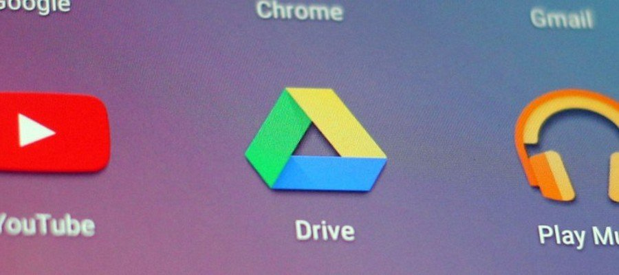 Drive на Android