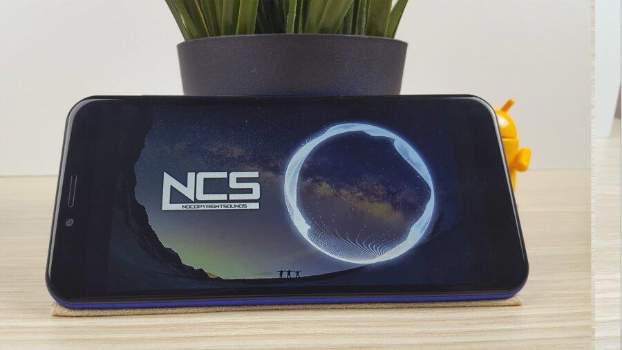 экран INOI kPhone 4G