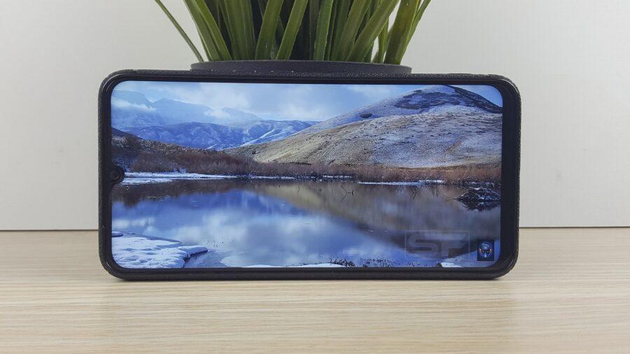 обзор UMIDIGI A5 Pro экран дисплей