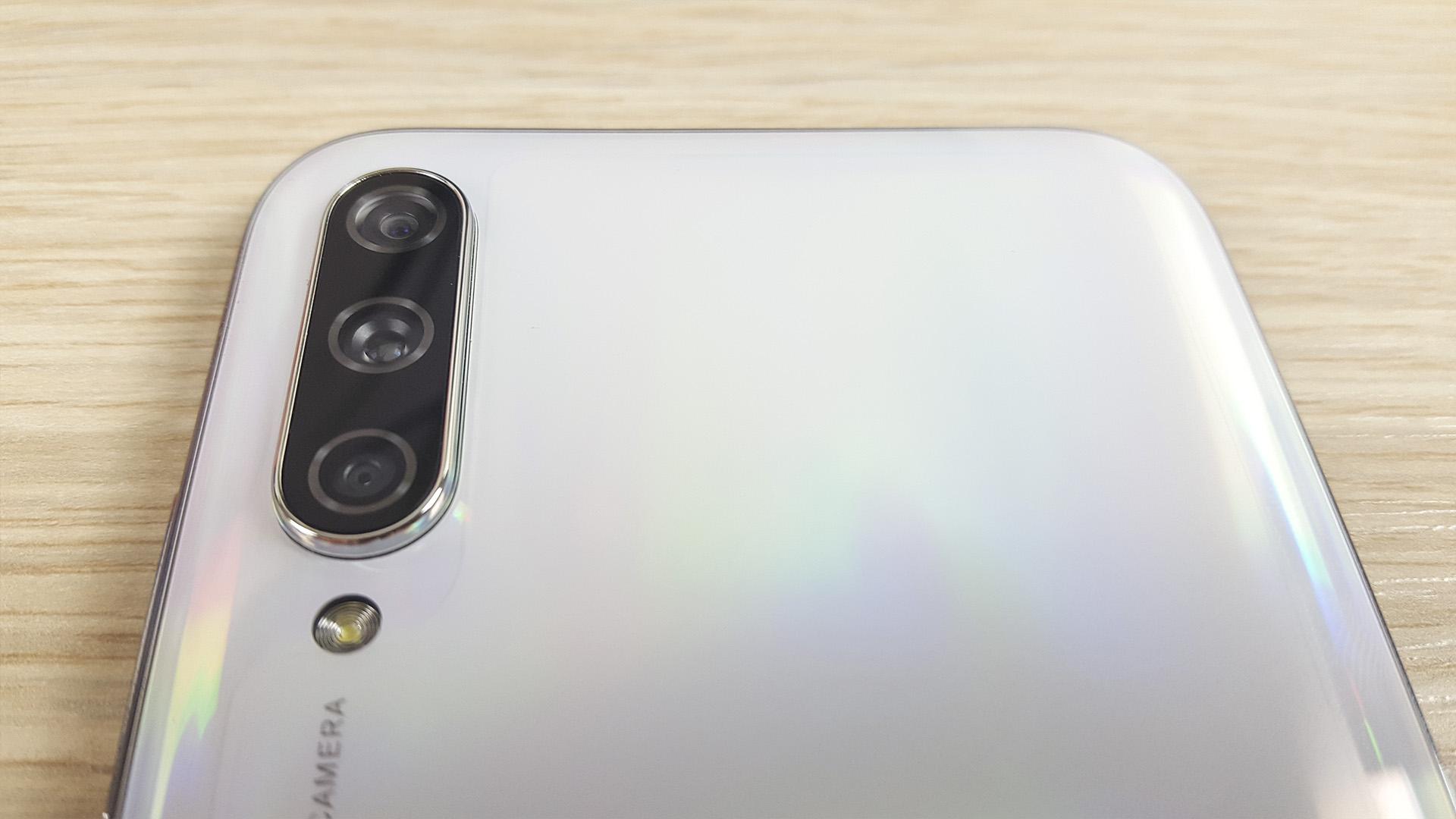 Полный обзор Xiaomi Mi A3 - матрицы