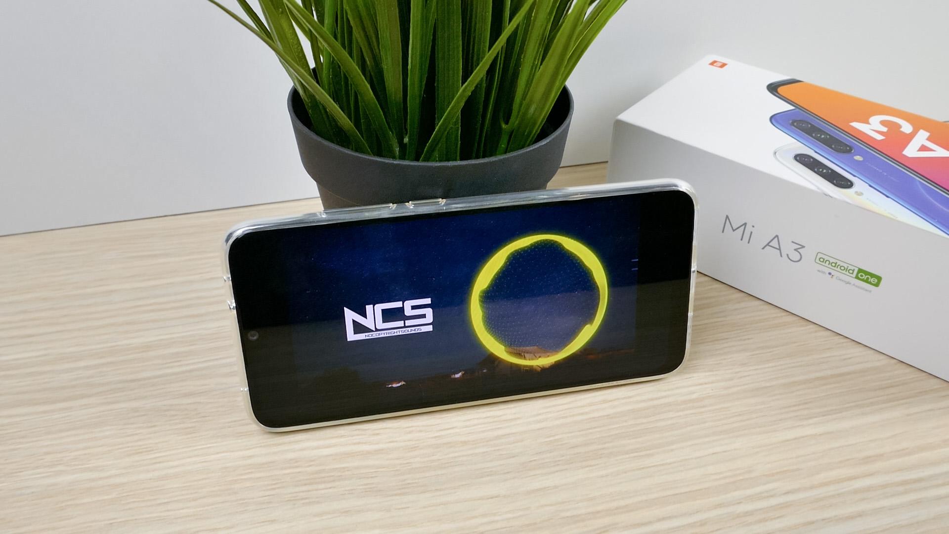 Полный обзор Xiaomi Mi A3 - звук