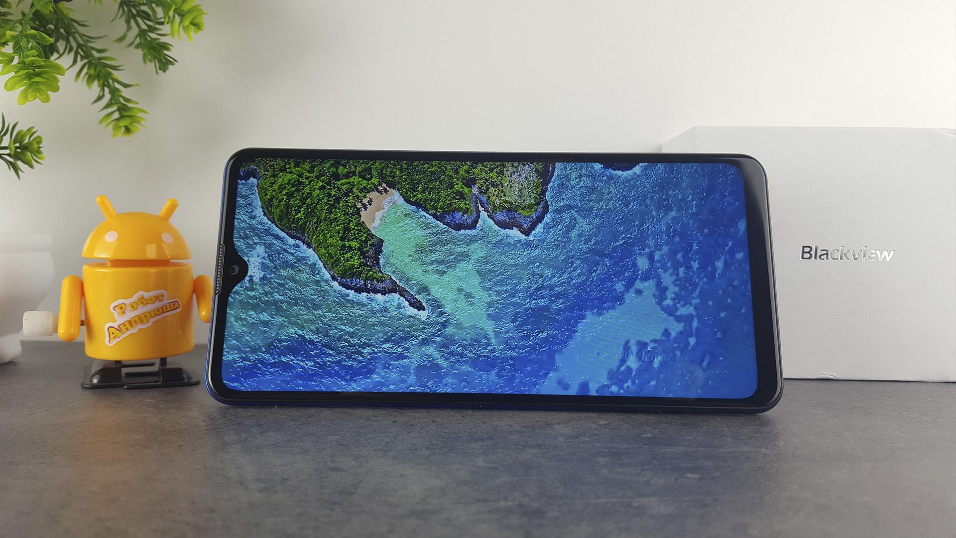 Обзор blackview A80 Pro - офигенный экран