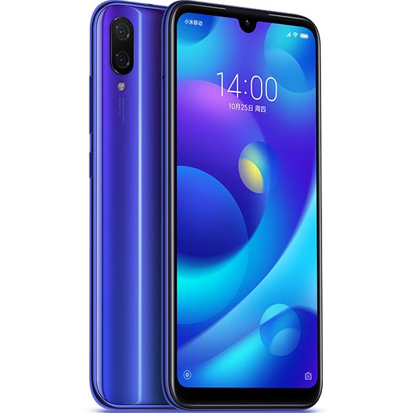 Xiaomi Mi Play - обновление и прошивка