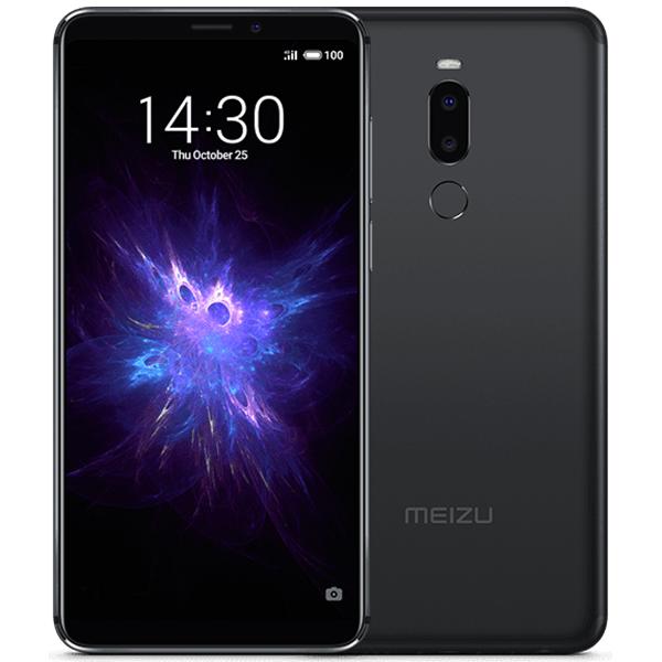 Meizu Note 8 - обновление и прошивка