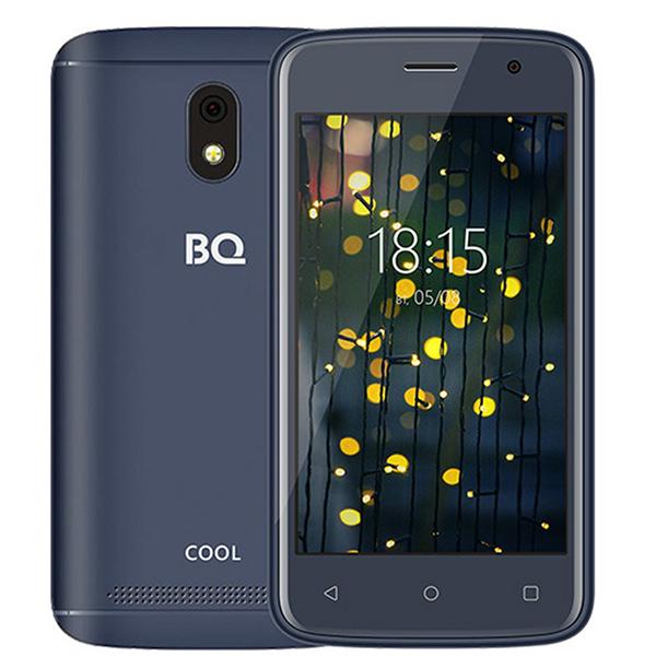 BQ 4001G Cool - обновление и прошивка