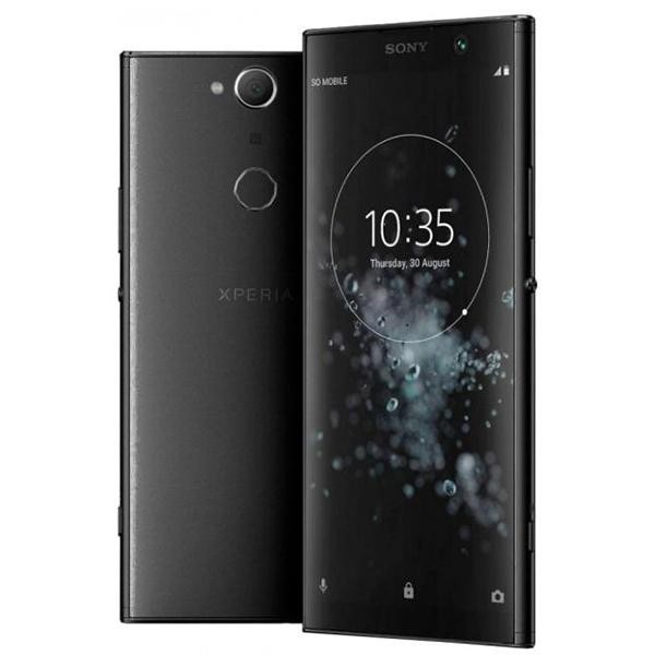 Sony Xperia XA2 Plus - обновление и прошивка