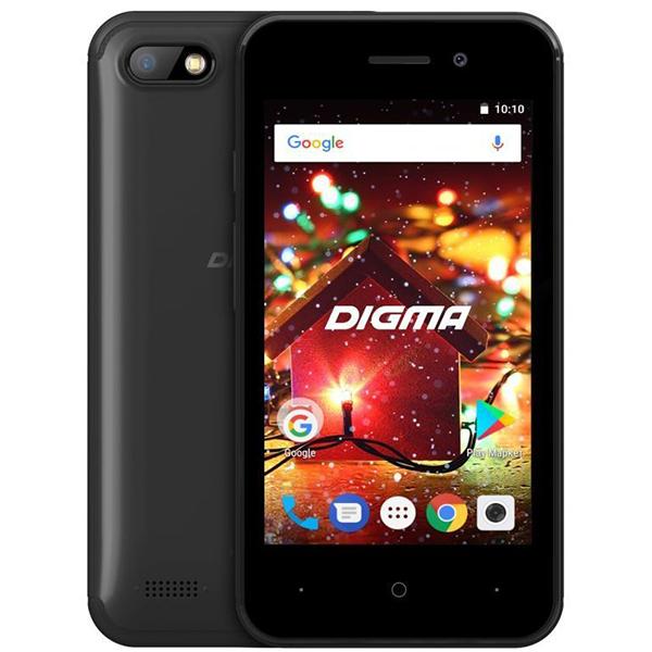 Digma Hit Q401 3G - обновление и прошивка