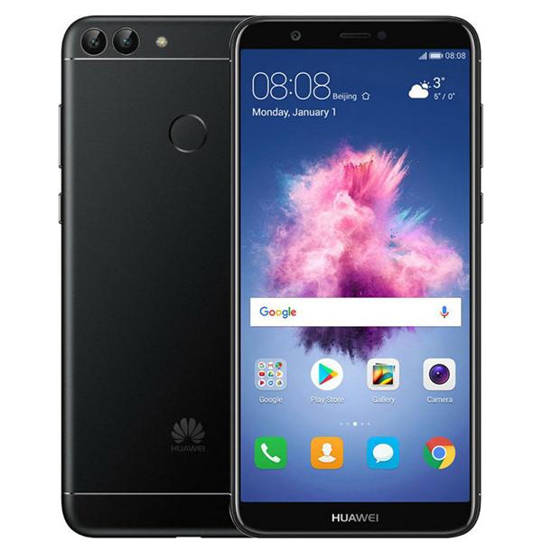 Huawei P Smart - обновление и прошивка