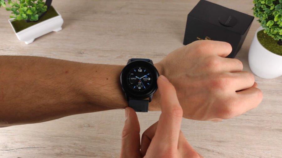Rogbid GT 2 смарт часы циферблаты