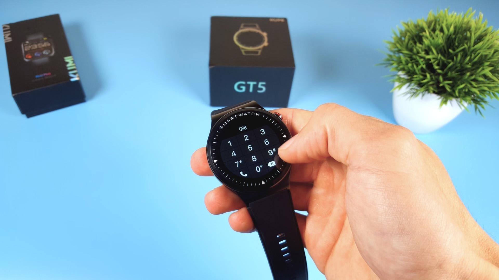 KUMI GT5 телефон
